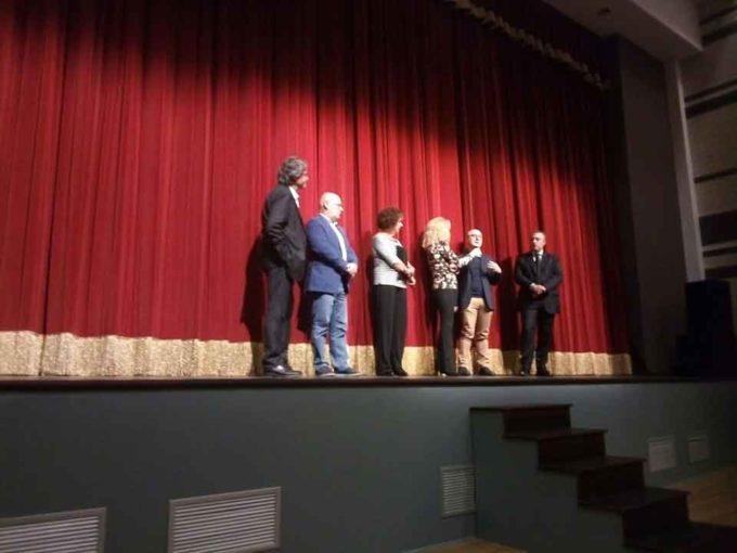 Andrea Ozza è il vincitore del Premio Nazionale Teatrale Achille Campanile 2019