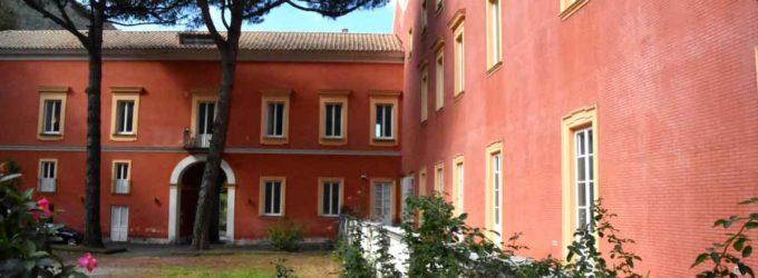 PALAZZO REALE DI QUISISANA  per l'istituzione del Museo Archeologico di Castellammare di Stabia