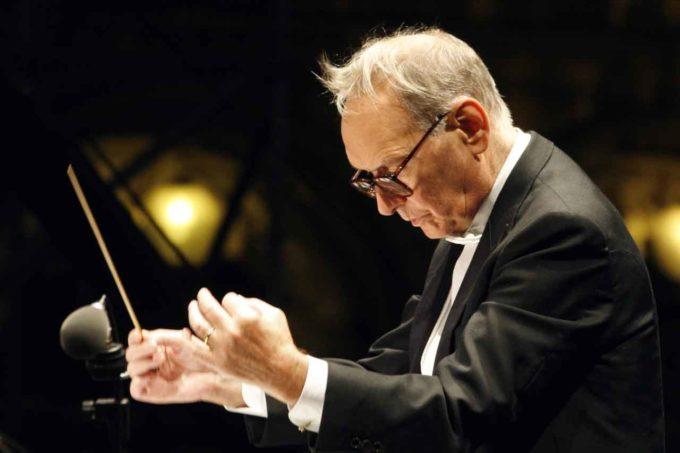 Morricone e dall'Ongaro inaugurano stagione Roma Sinfonietta-Tor Vergata