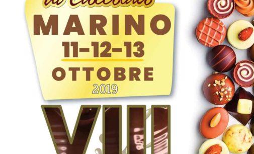 Castelli di Cioccolato a Marino 2019
