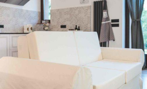 Un nuovo primato per il design italiano, bello, funzionale e …di cartone