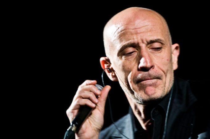 Peppe Servillo recita Stravinskij