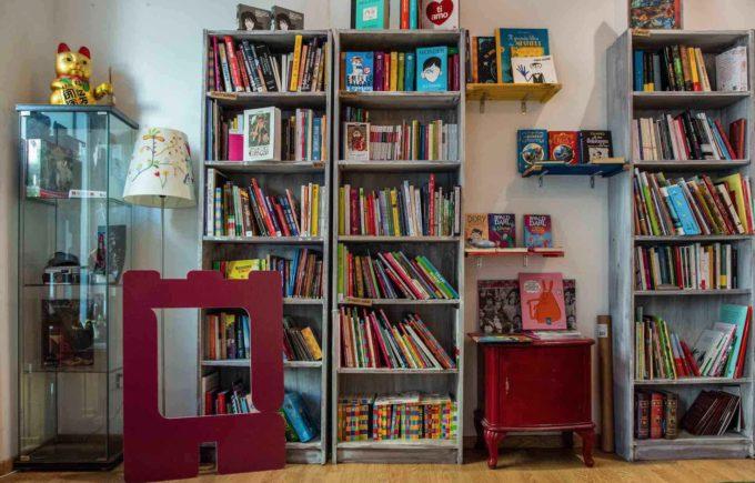 A Tor Pignattara nasce la Biblioteca Condivisa di Quartiere