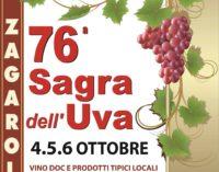 76ª (Eco) Sagra dell'Uva di Zagarolo