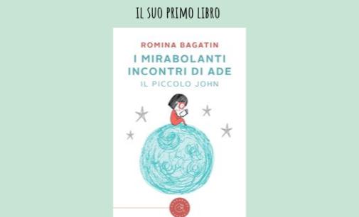 Romina Bagatin racconta il piccolo John (Lennon) ai bambini