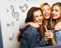 Singing in the Mall: a CinecittàDue uno studio di registrazione itinerante e un contest canoro