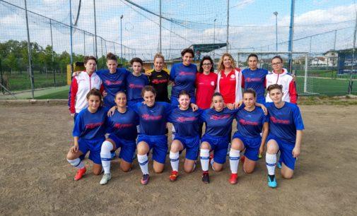 """Woman Atletico Lodigiani (calcio, Eccellenza), capitan Fava: """"Buon inizio, siamo una squadra forte"""""""
