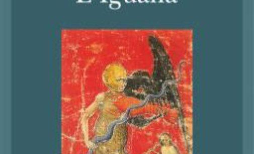 """#Nonleggeteilibri – Ne """"L'Iguana"""" la tenerezza per la Terra è un sentimento adulto"""