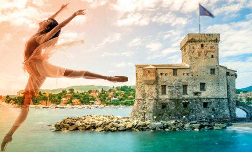 """16° Concorso Nazionale di Danza """"Città di Rapallo"""""""