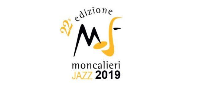 MONCALIERI JAZZ FESTIVAL 2019  XXII edizione     Dal 2 al 16 novembre 2019