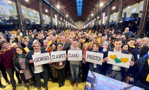 Si chiude l'XI Congresso Nazionale di Legambiente a Napoli
