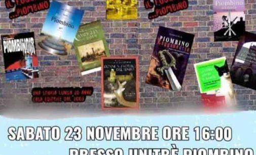 Novembre piovono libri