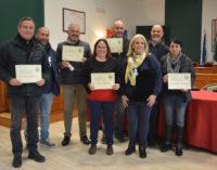 Pomezia – Progetto eco-commercianti: premiate le sei attività più attente all'ambiente