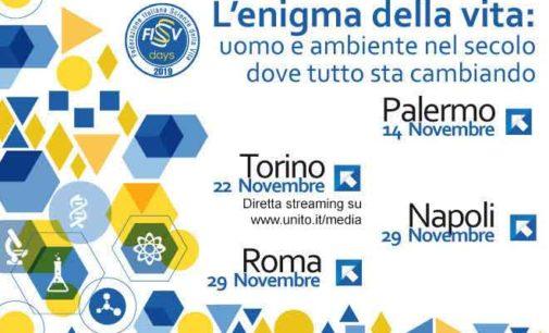 FISV DAYS 2019  Torino