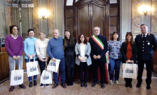 Studenti di 5 nazioni ad Albano Laziale per il progetto europeo ERASMUS+