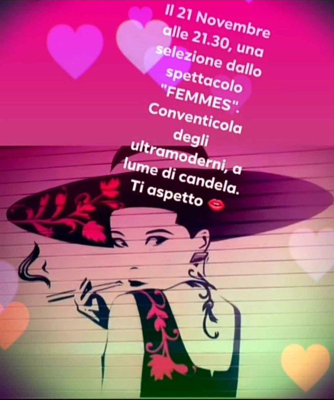 """""""Femmes"""" di Emanuela Mari – Dal piano al canto fino al teatro: Emanuela si racconta"""