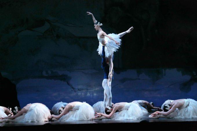 Nuovo Teatro Orione – Ballet School Stars