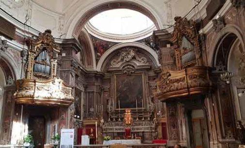 Chiesa di Santa Maria Egiziaca – Sonate e duetti del '700 e '800