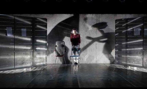 Teatro Arena del Sole – F.  Perdere le cose