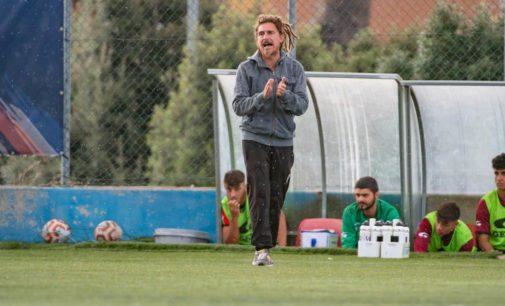 Serie D. 10^ giornata: Vis Artena – Cassino. Alla vigilia parla mister Stefano Campolo
