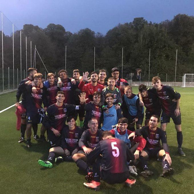 """Rocca Priora (calcio, Under 19 prov.), inizio da urlo. Mari: """"Partiti col piede giusto, godiamocela"""""""