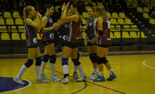 """Volley Club Frascati (Under 13/f terr.), Di Peco: """"Questa squadra può arrivare fino in fondo"""""""