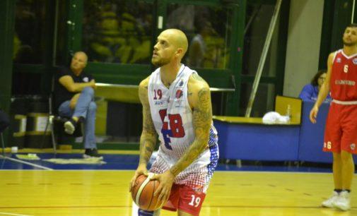 """Club Basket Frascati (C Gold/m), Cecchetti: """"A Civitavecchia abbiamo regalato il primo tempo"""""""