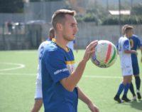 """V. Divino Amore (calcio, I cat.), Vallesi: """"Bella cinquina col Podgora, ora occhio al Real Marconi"""""""