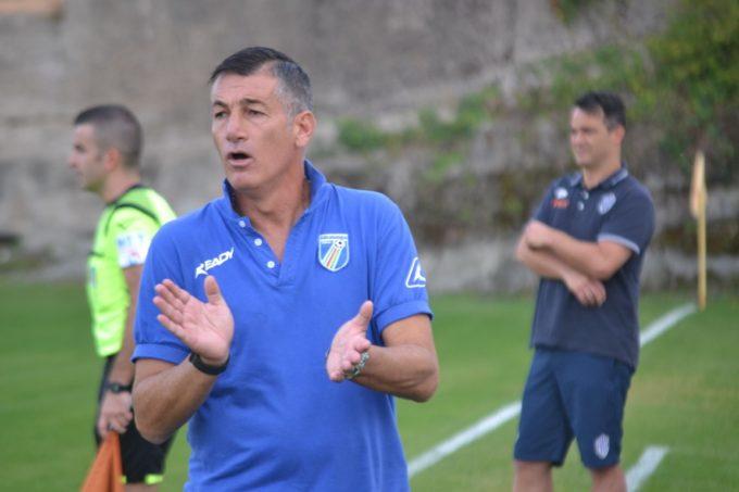 """Albalonga (calcio, serie D), Venturi guarda oltre: """"Il San Donato è una formazione forte"""""""