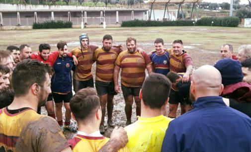 """Rugby Frascati Union 1949 (serie C/m), Di Virgilio: """"Con l'Anzio una vittoria importante"""""""