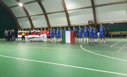 Città di Valmontone, cinque atlete hanno vestito la maglia della Nazionale italiana di calcio da sala