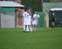 """Albalonga (calcio, serie D), super Bosi abbatte il San Donato Tavarnelle: """"Finalmente il primo gol"""""""