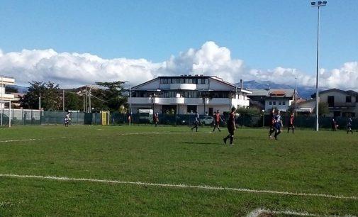 """La Vjs Velletri impatta al """"Buongiorno"""" di Borgo Podgora (1-1)."""