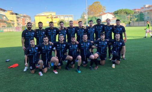 """Ssd Colonna (calcio, I cat.), Martini: """"A Montelanico una vittoria convincente, ora il derby"""""""