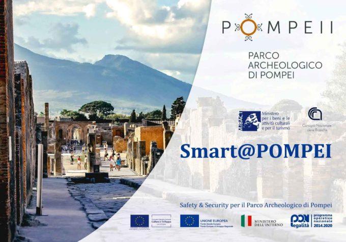 Il progetto Smart@POMPEI al RO.ME Museum Exhibition
