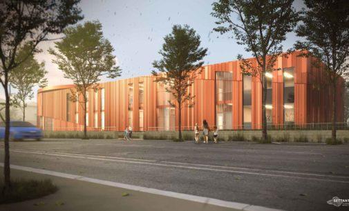 Albano Laziale, presentata la scuola innovativa ed eco-sostenibile di Via Torino