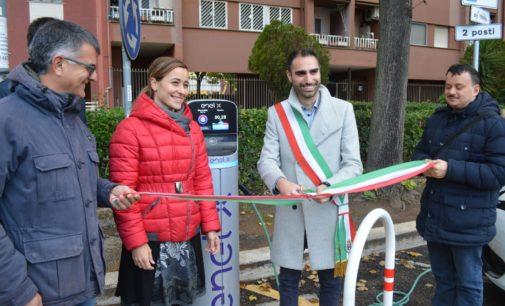 Si rafforza collaborazione tra Enel X e Città di Pomezia