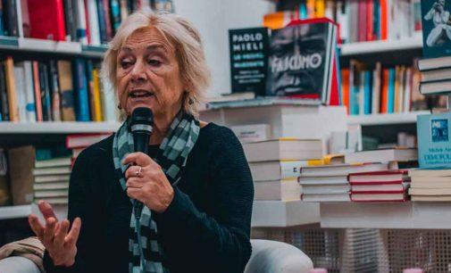 """Giuliana Sgrena ha presentato il suo """"Manifesto per la verità"""""""