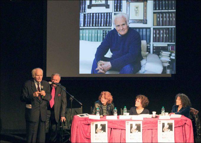 VINCITORI Premio Nazionale Elio Pagliarani EDIZIONE 2019