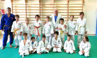 """Asd Judo Frascati si """"allarga"""" ancora: ottimi riscontri dalle prime settimane alla scuola """"Braschi"""""""