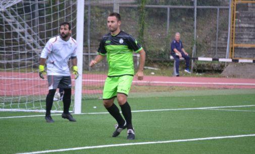 """Atletico Montecompatri (calcio, II cat.), Capri convinto: """"Questa squadra vale molto di più"""""""