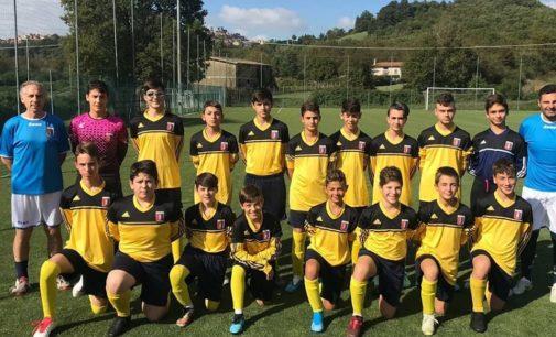"""Rocca Priora (calcio, Under 14 prov.), Loggello: """"Obiettivo? Arrivare il più in alto possibile"""""""