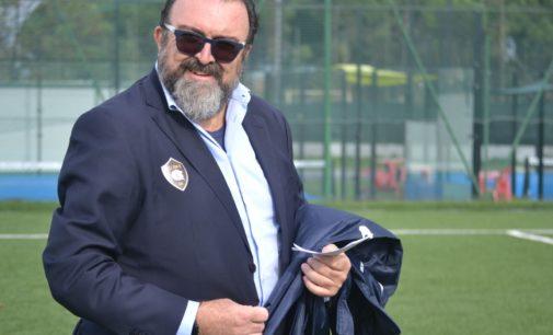 """Ssd Roma VIII (calcio, I cat.), Fagotti: """"Setteville? Sconfitta che brucia, ma la stagione è lunga…"""""""