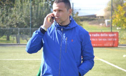 """Palestrina (calcio, Eccellenza), il ds Pistolesi: """"Con Itri bella vittoria, ma è l'inizio di un percorso"""""""