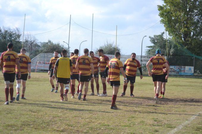 """Rugby Frascati Union 1949 (serie C/m), Brui: """"Che vittoria a Colleferro, questo è un club ambizioso"""""""