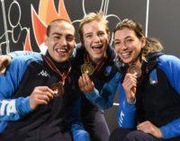 Frascati Scherma, strepitoso Paolucci: primo podio individuale in Coppa del Mondo paralimpica