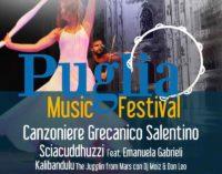 PUGLIA MUSIC FESTIVAL