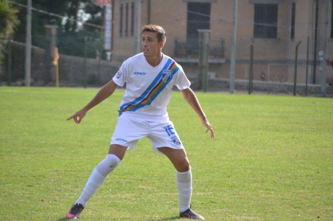 "Albalonga (calcio, serie D), pari in extremis a Bastia. Paolelli: ""Ora col Monterosi senza paura"""