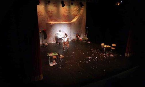 """Alda Merini rivive a Velletri: incanto e poesia al Teatro Artemisio con """"Dio arriverà all'alba"""""""
