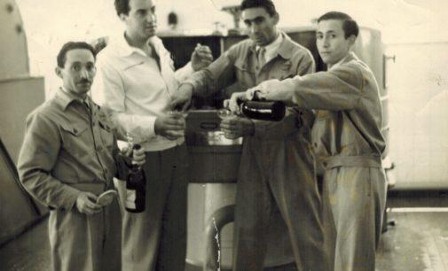 Un sorso di Roma: l'acqua della fonte Egeria diventa una birra
